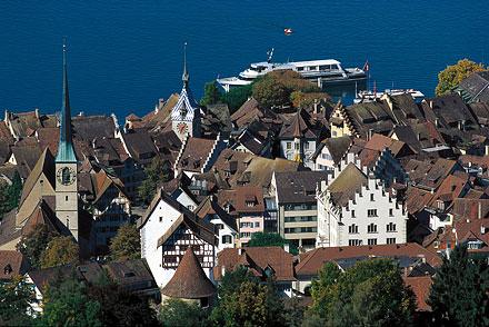 Кантон цуг в швейцарии двухкомнатная квартира болгария солнечный берег