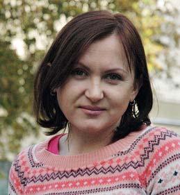 Наталья Фример