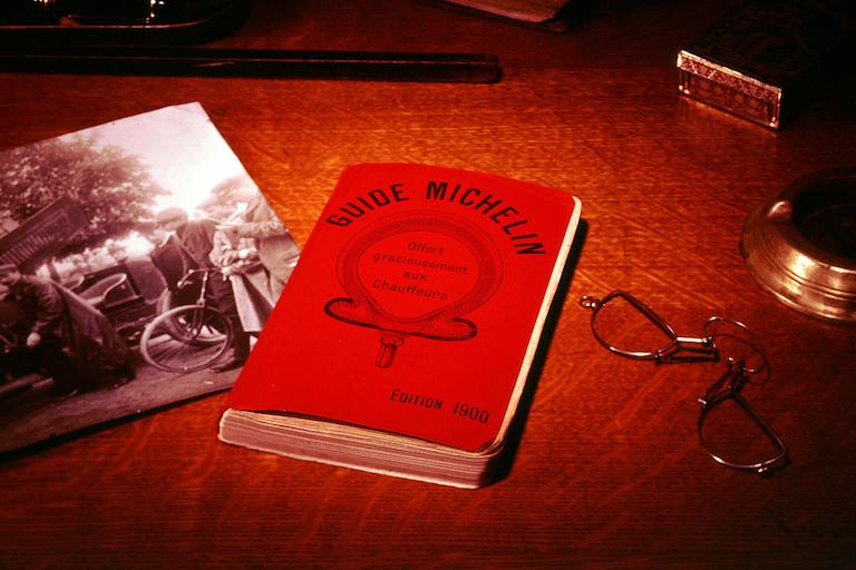 Гид Мишлен в Швейцарии