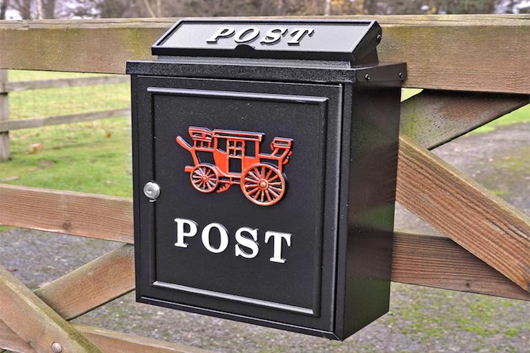 Почта Швейцарии