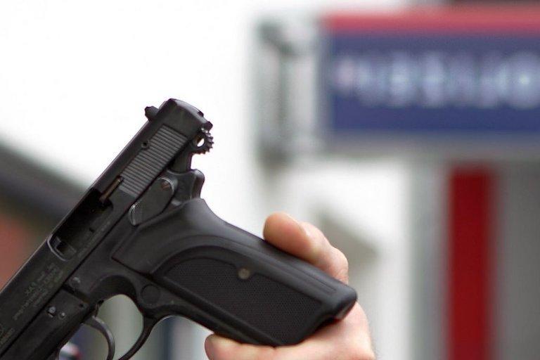 Стрельба в Базеле