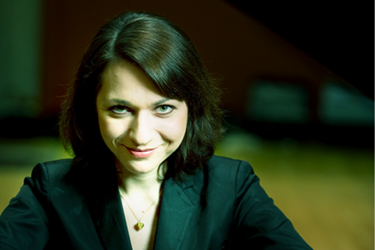 Анастасия Волчок