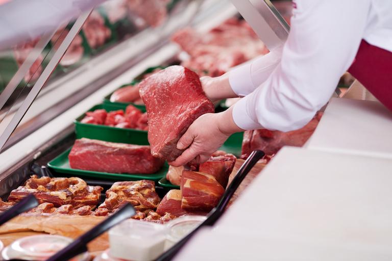 Мясо для вегетарианцев