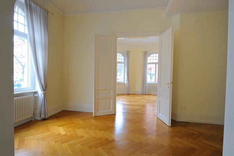 Квартира в Швейцарии