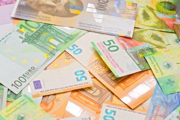 Зарплаты в Швейцарии