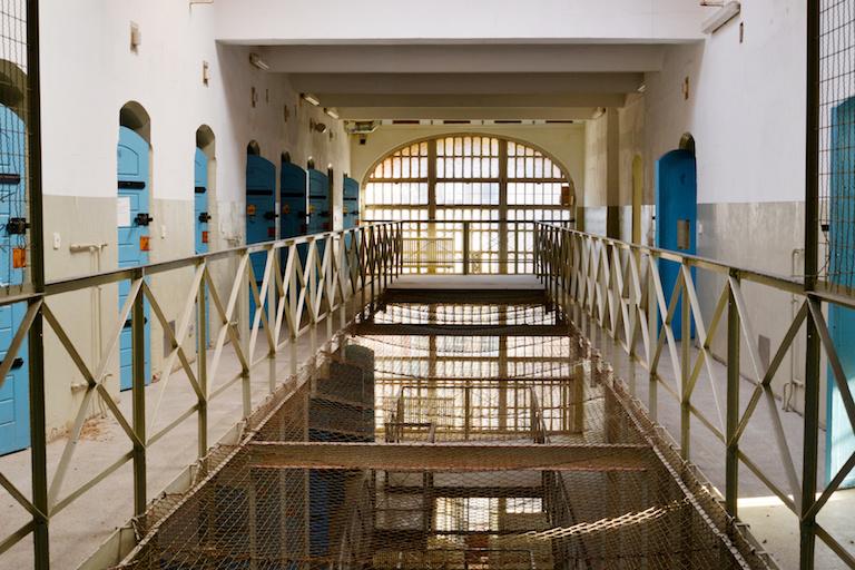 Тюрьма в Германии