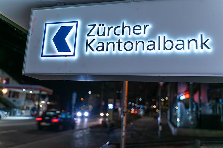 Цюрихский банк